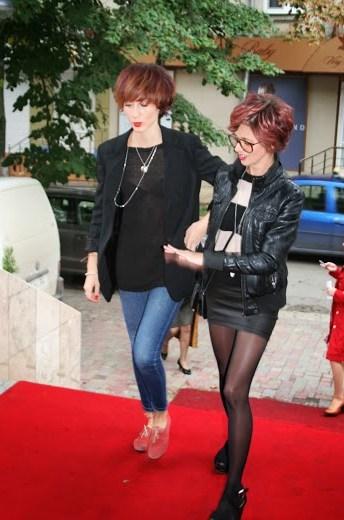 Din Inima Fashion Walk 2013