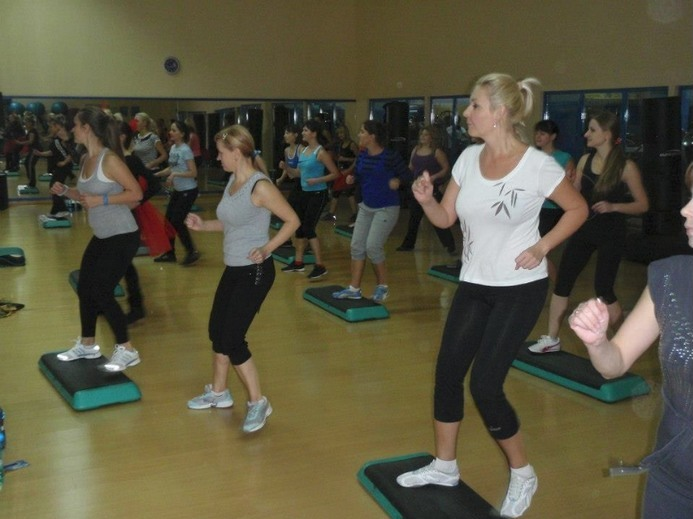 Niagara City fitness